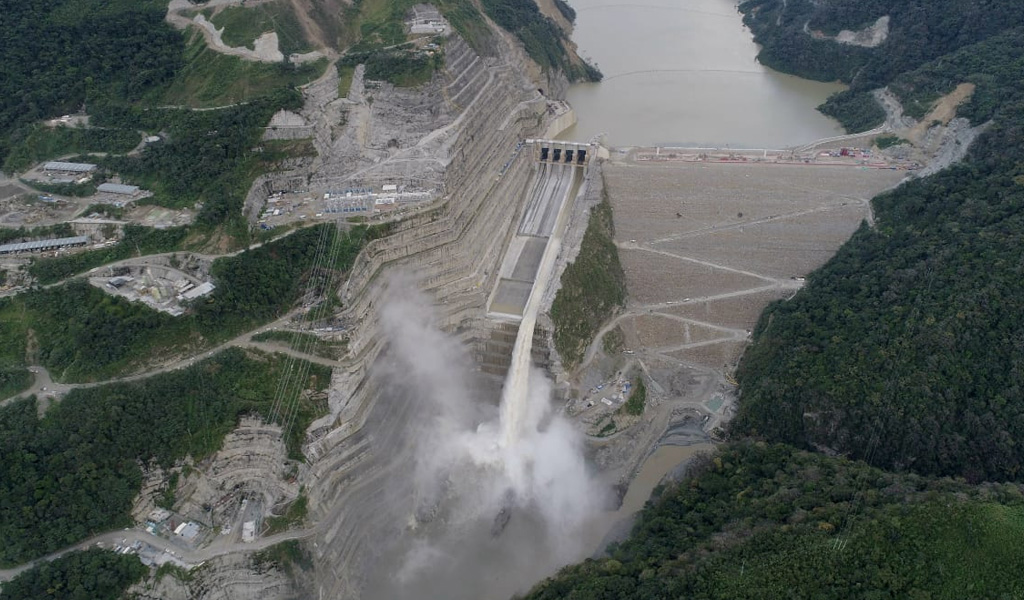 Hidroituango tiene nueva junta directiva