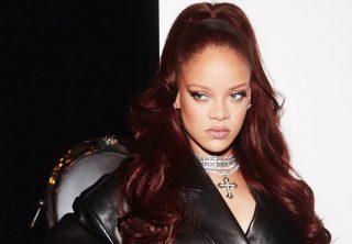 Rihanna termina con su novio multimillonario