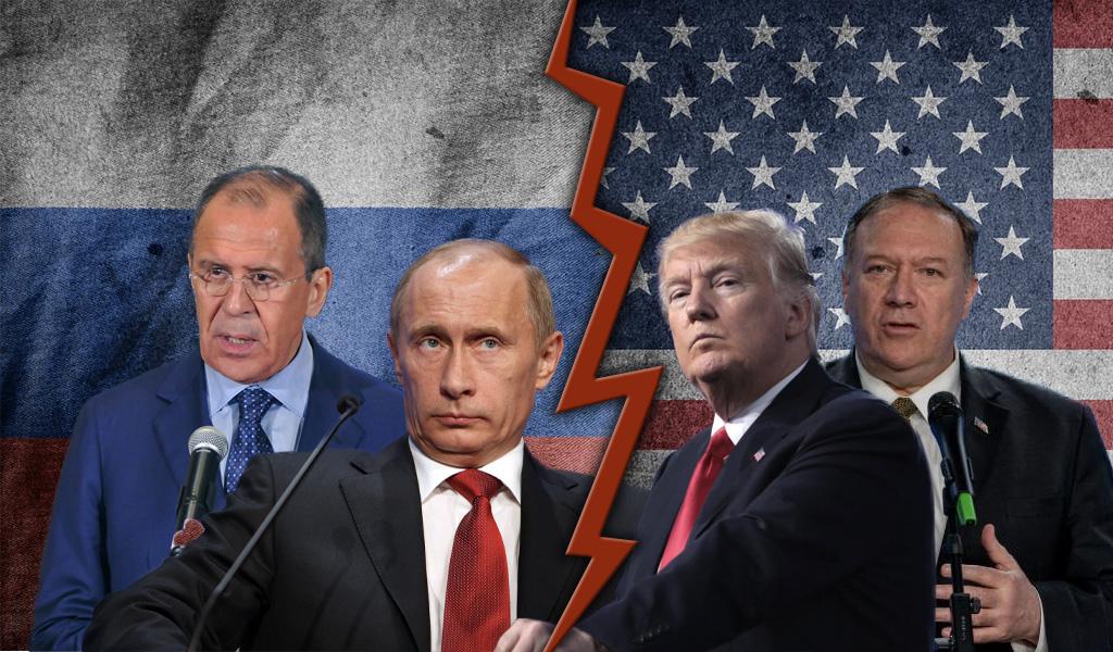 Rusia rechazó y condenó ataque de EE.UU. a líder iraní