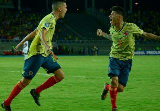 Las cuentas de Colombia para estar en la fase final
