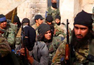 Detienen a terroristas de Al Qaeda con papeles colombianos