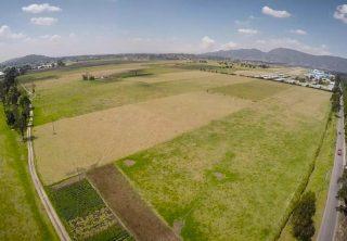 Esto pasará con la Reserva Thomas Van Der Hammen en Bogotá