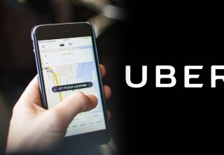 Uber regresa a Colombia