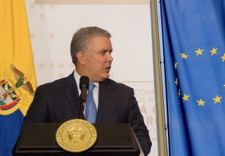 Gobierno y Unión Europea ratifican su buena relación