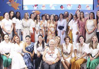 Segundo Encuentro de Primeras Damas y Caballeros, Gestores Sociales 2020