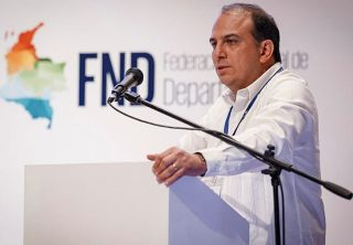 Carlos Camargo: El éxito detrás de la Cumbre de Gobernadores 2020