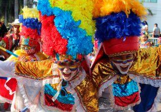 Grandes canciones del Carnaval de Barranquilla
