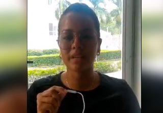 Denuncian agresión a defensora del páramo Santurbán
