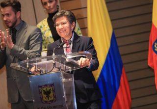 Propuesta de López sobre espacios territoriales