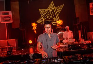 Sebastián Morxx presenta 'Club The Lux Volumen 2'
