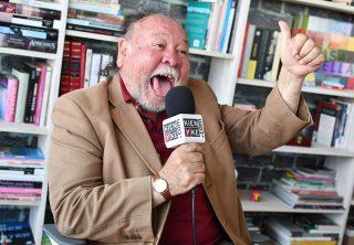 De frente con: Carlos Molina 'El cerdo'