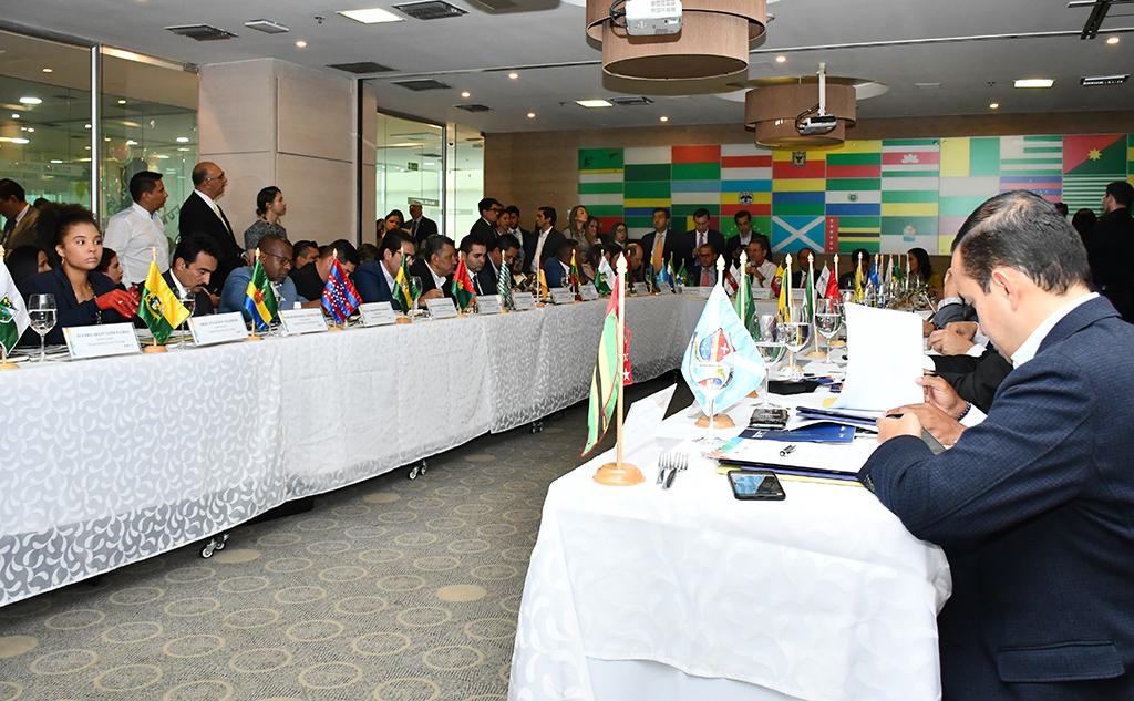 Gobernadores articularán acciones para el desarrollo de PDET