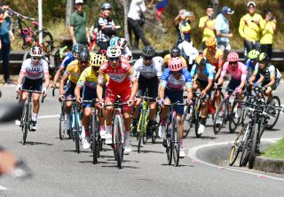 Reviva la última etapa del Tour Colombia 2.1