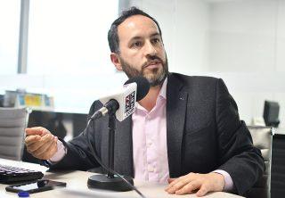 Los retos de TransMilenio bajo la gerencia de Felipe Ramírez