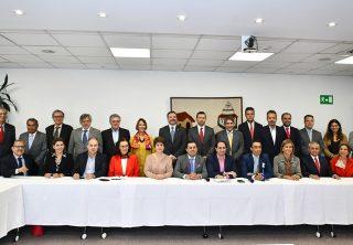 Reunión Foro de Presidentes y Bancoldex