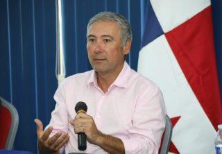 Presentan proyecto para modernizar la Jurisdicción Civil