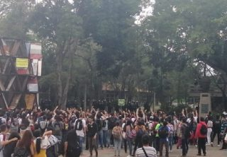 UdeA propone a Quintero nuevo protocolo de manifestaciones