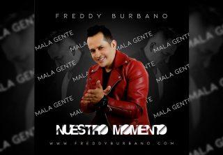 'Mala Gente' el nuevo sencillo de Freddy Burbano