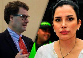 La defensa de Andrade tras acusaciones de Merlano
