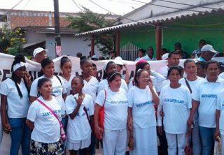 La JEP abre las puertas a la masacre de 'La Chinita'