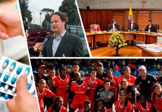 ¿Por qué el aborto es noticia en Colombia?