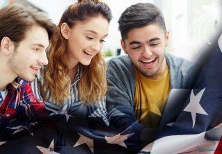 Se abre convocatoria de becas para posgrados en EE. UU.