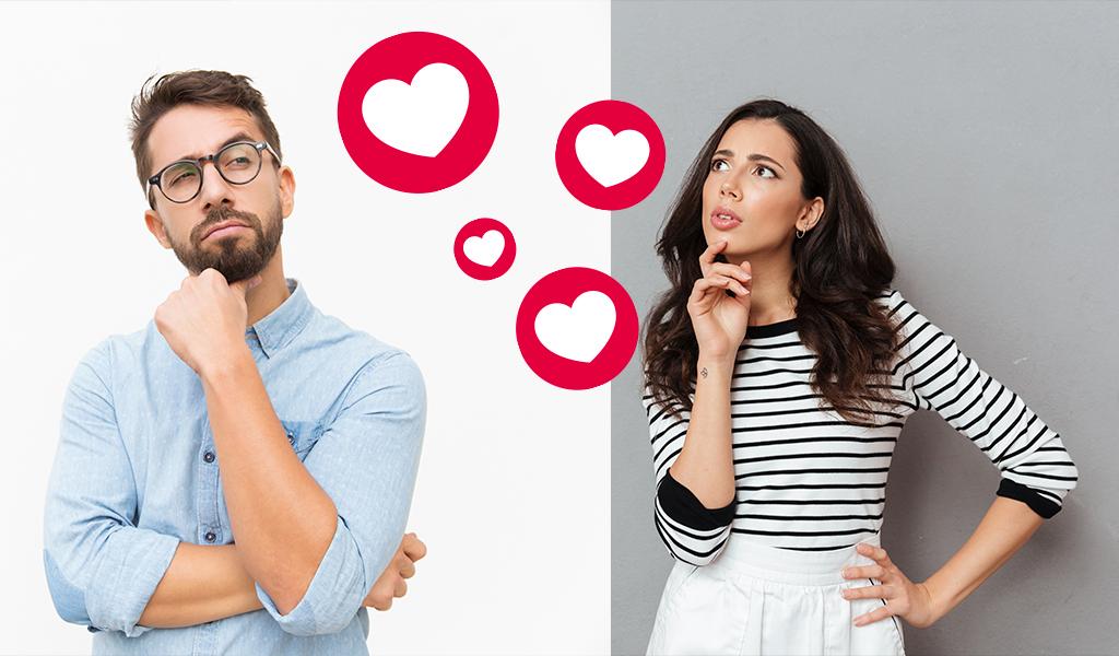 ¿Qué hacen los colombianos por amor?