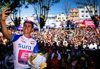 Lo que usted no sabía del campeón del Tour Colombia 2.1