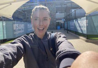 Maria Sharapova: un adiós sin vuelta atrás