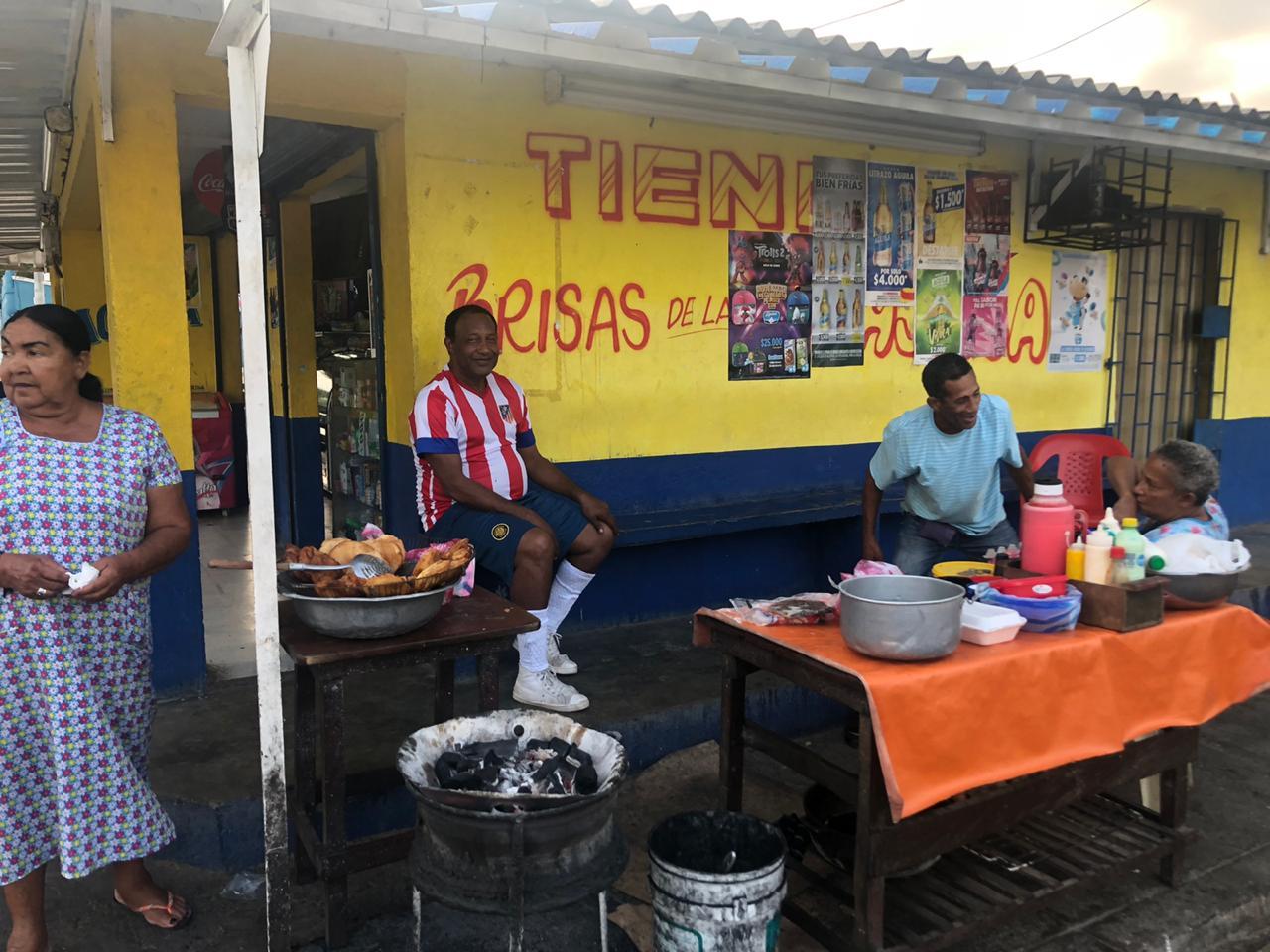 Un viaje gastronómico por La Guajira