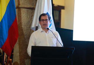Propuestas del fiscal para acabar la corrupción en las regiones