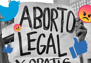Aborto en Colombia: un tema que divide en redes