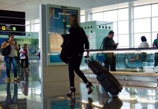 Migración hará control a viajeros de estos 7 países