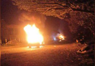 Explosión en el Cauca deja 7 muertos y 11 heridos