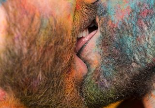 Por qué las personas disfrutan de los besos con lengua