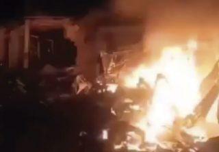 """Explosión de un vehículo en el Cauca """"fue accidental"""""""