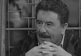 Alejado de los medios falleció Carlos de la Fuente