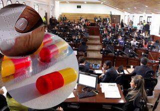 Sistema braile en medicamentos avanza en el Concejo