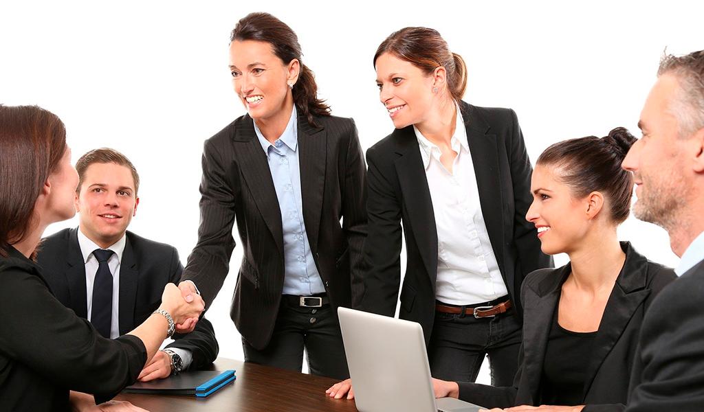 Primer crédito exclusivo para mujeres microempresarias