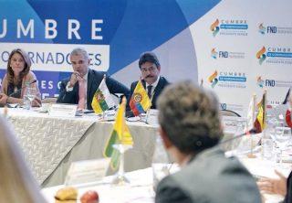Gobernadores del país firmarán el Pacto 2020 por las regiones