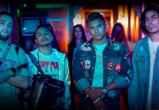 'Me Porté Mal' lo nuevo de Danny Moreno & la 13