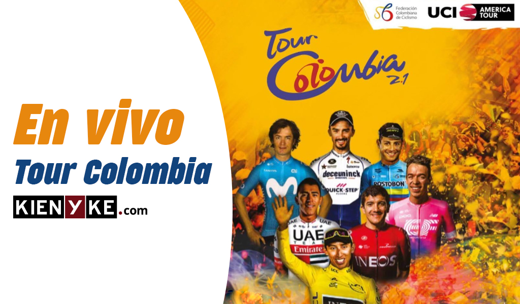 Tour Colombia