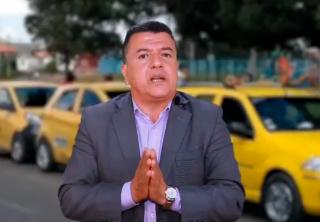 El regreso de Uber es pura carreta: Hugo Ospina