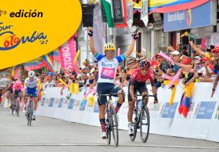 Balance del primer bimestre del ciclismo colombiano