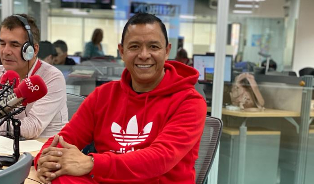 La polémica que envuelve a Iván René Valenciano