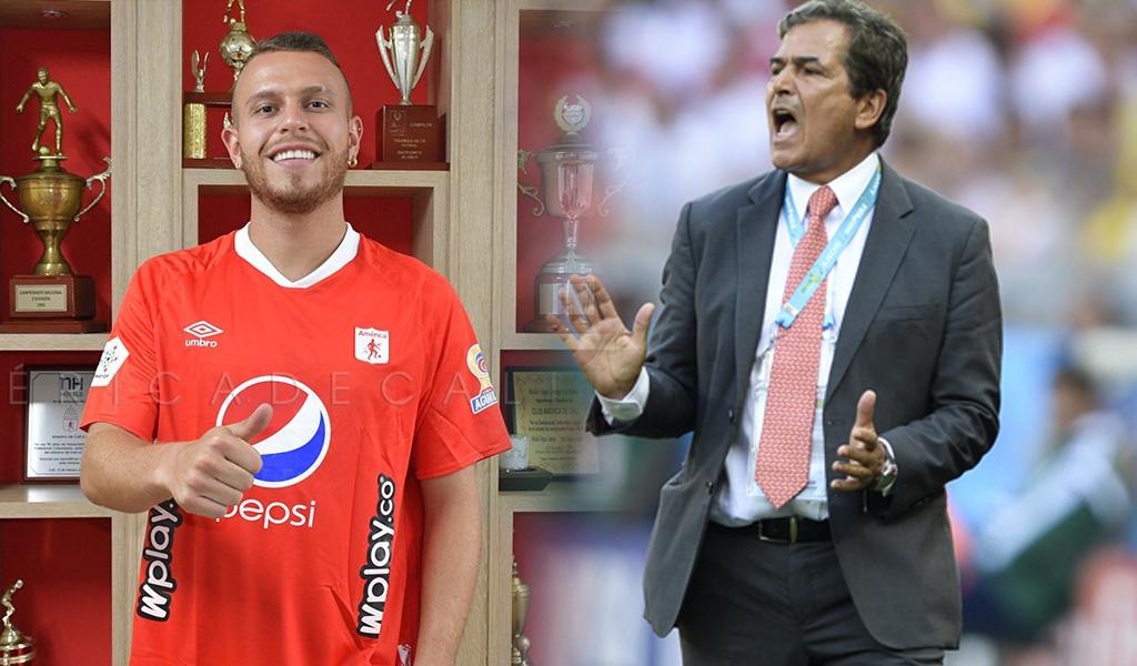 ¿Paz entre Felipe Jaramillo y Jorge Luis Pinto?