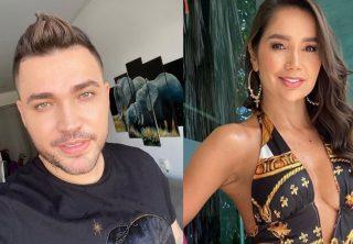 ¡Lo confirmó! Jessi Uribe enamorado de Paola Jara