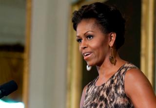 ¿Por qué viene Michelle Obama a Colombia?