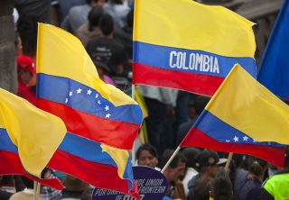 La migración seguirá impulsando economía de Colombia: FMI
