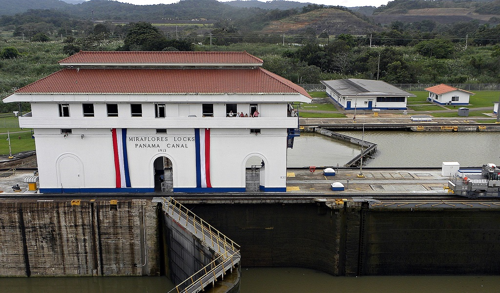¿Metro bajo el Canal de Panamá? Esta es la propuesta